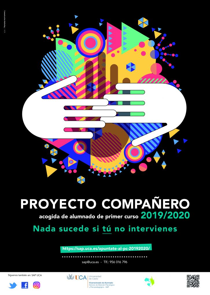 Proyecto Compañero 2019-20