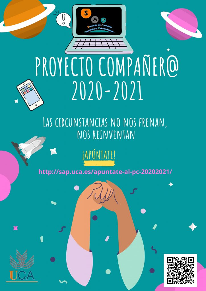 Proyecto compañero 2020-2021
