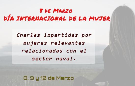 IMG 8 de Marzo: Día Internacional de la Mujer