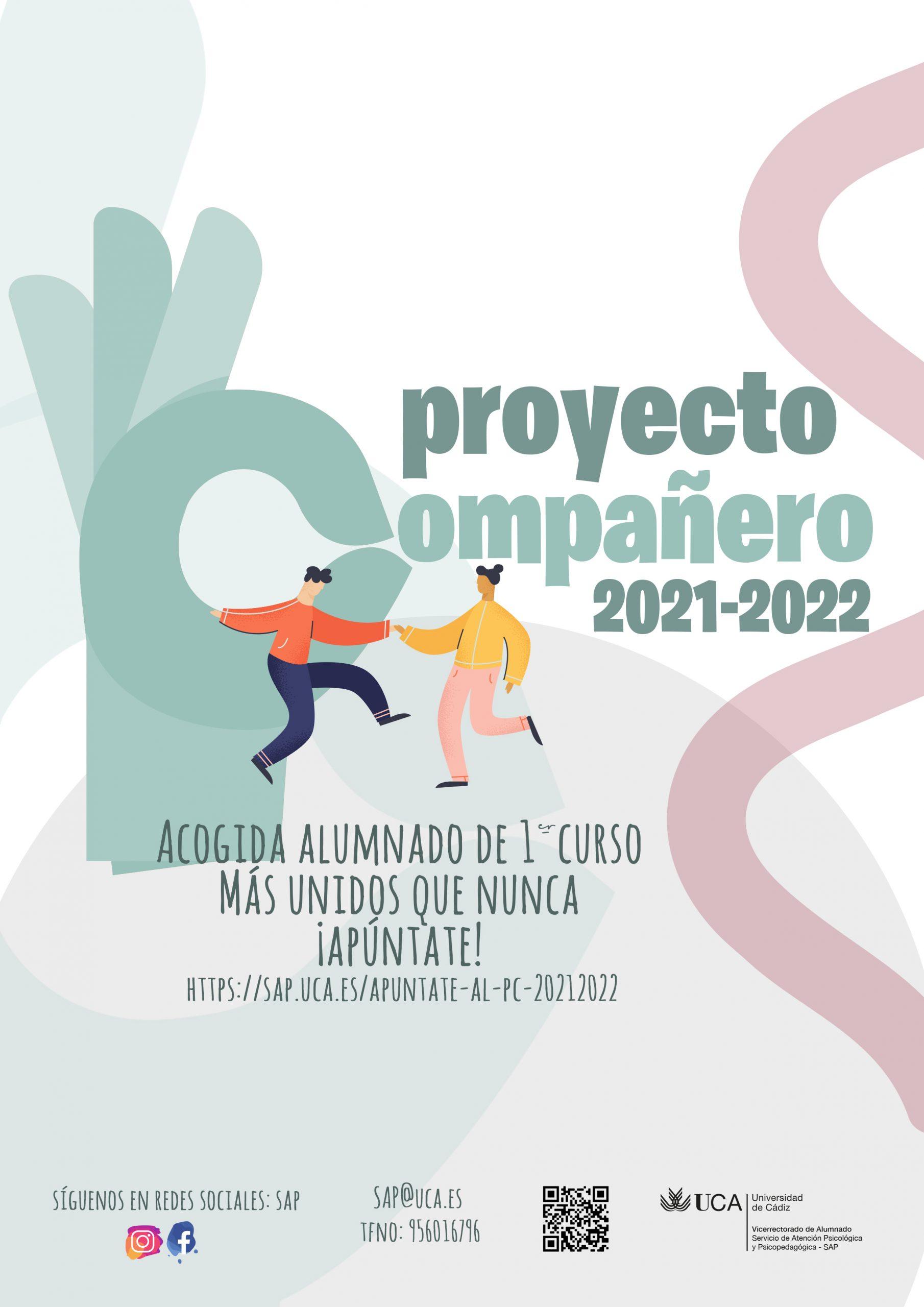 Proyecto Compañero 2021-22